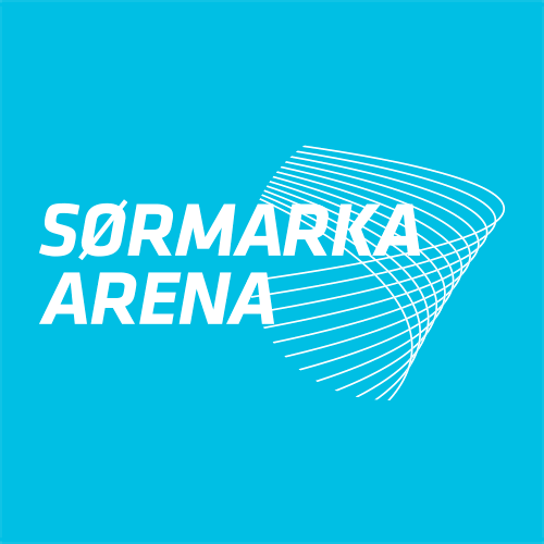 logo sørmarka arena