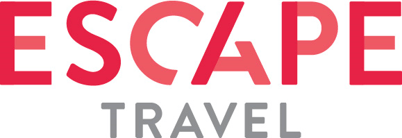 logo Escape Travel