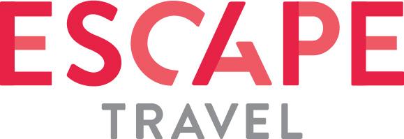 logo Escape Travel