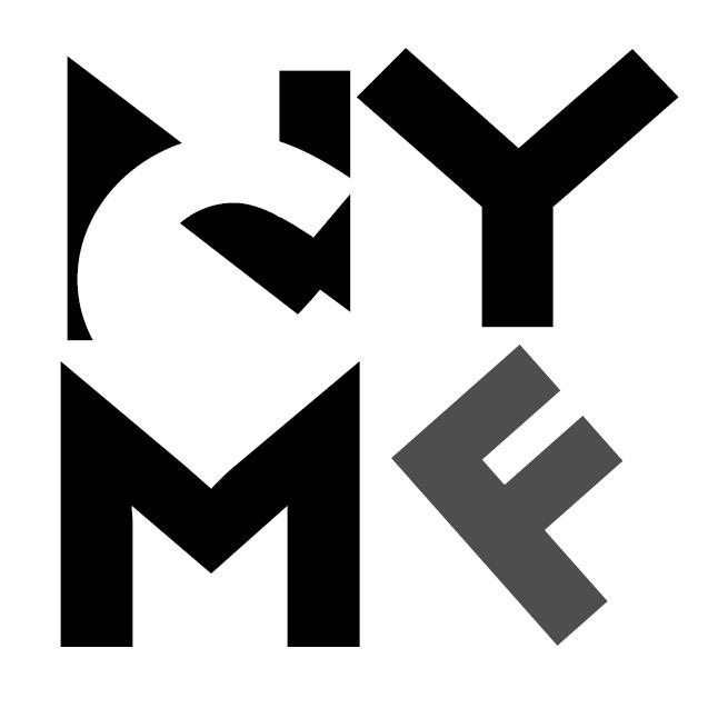 logo NYMF