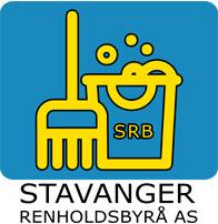 logo stavanger renholdsbyrå