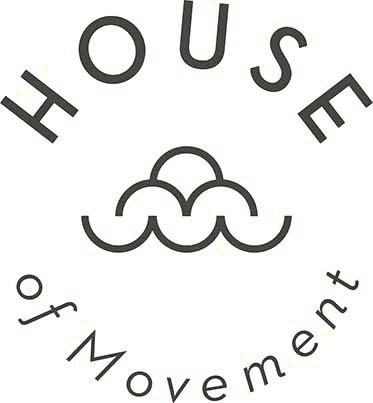 logo House of movement