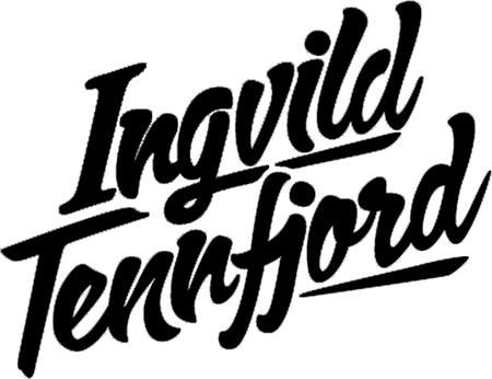 logo Ingvild Tennfjord