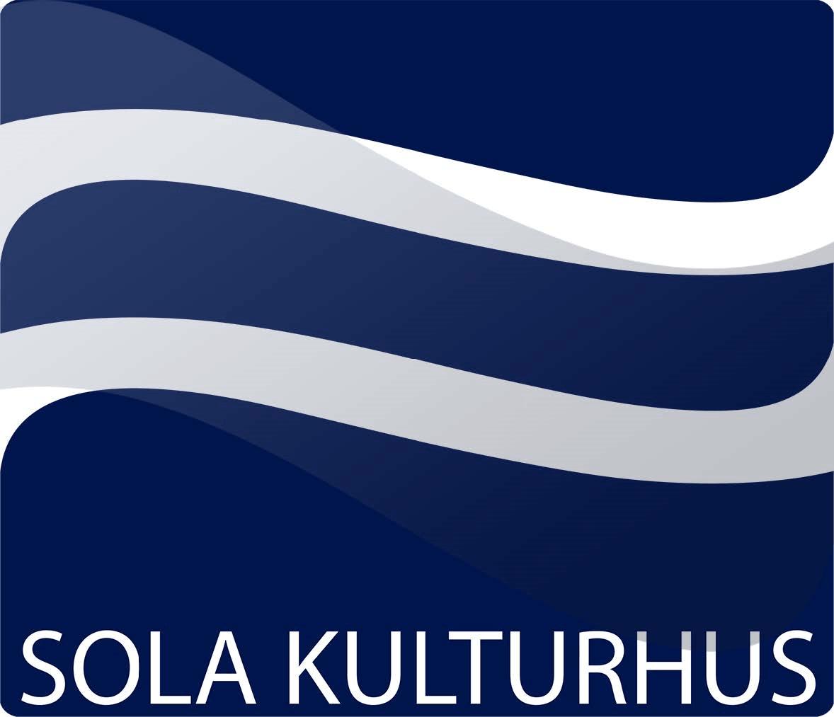 logo Sola kulturhus
