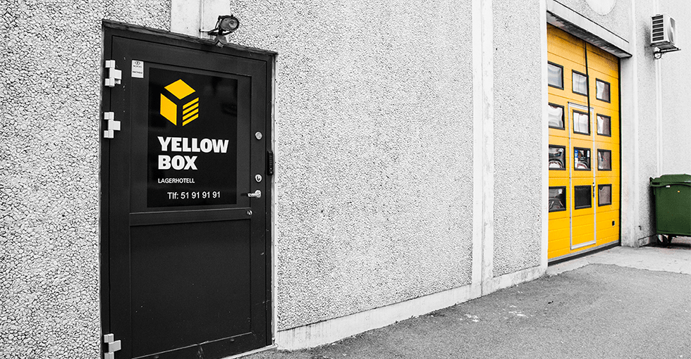 inngang YelloxBox