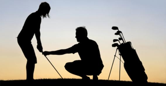 Sola golf