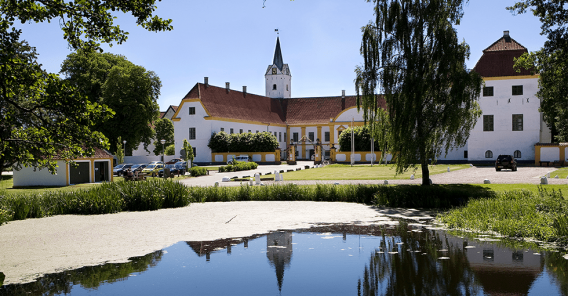 Dronninglund slott