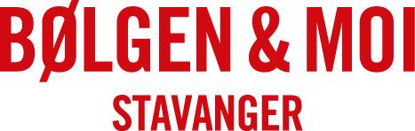 logo Bølgen & Moi