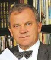 Kjell Arild Pollestad