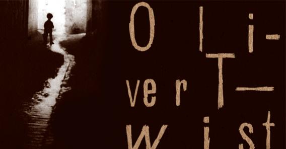 Plakat Oliver Twist