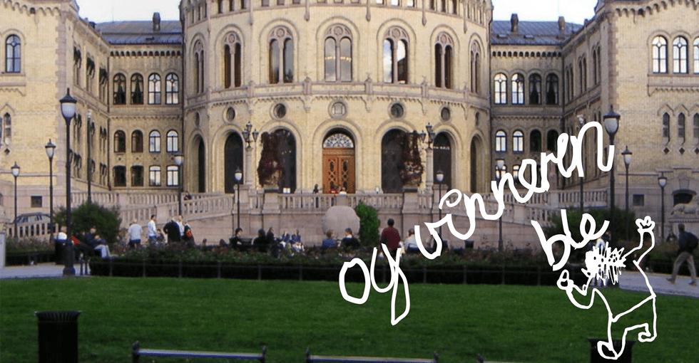 Stortinget