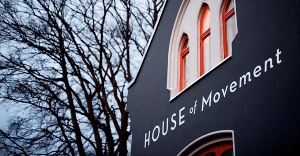 House of Movement
