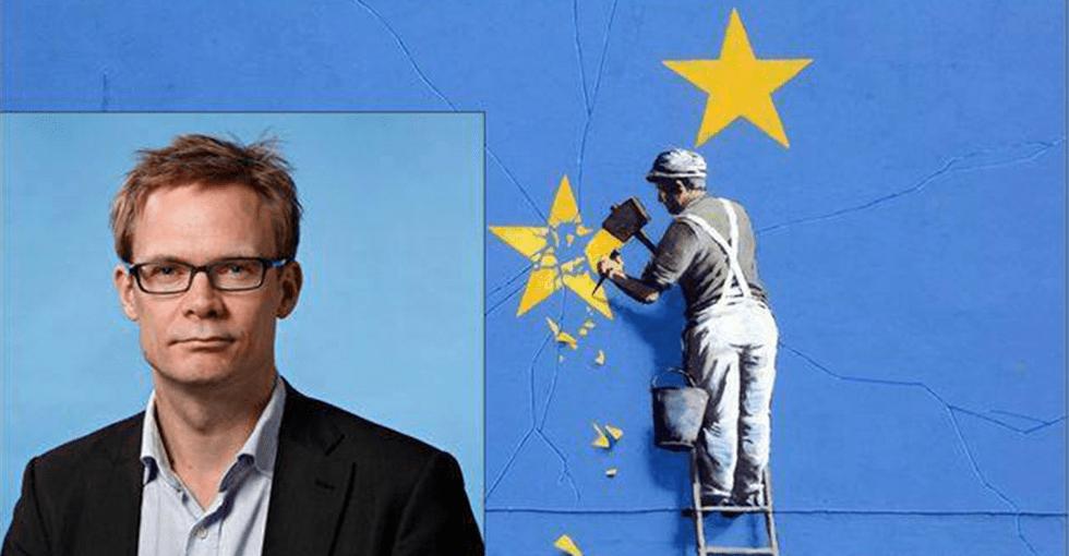 plakat Brexit