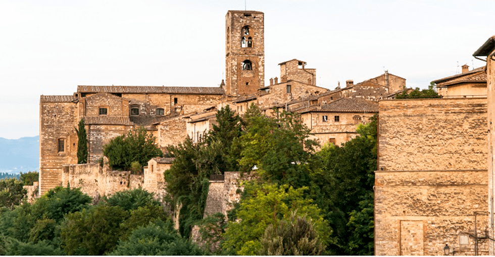 italiensk murhus