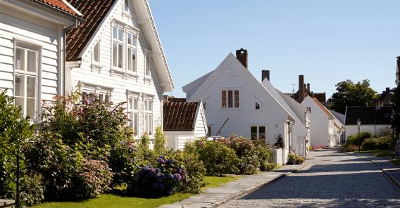 Gamle Stavanger