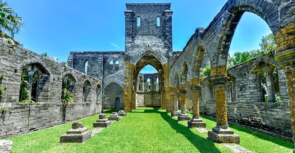 Church Bermuda