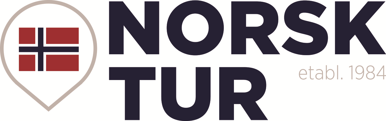 logo Norsk tur
