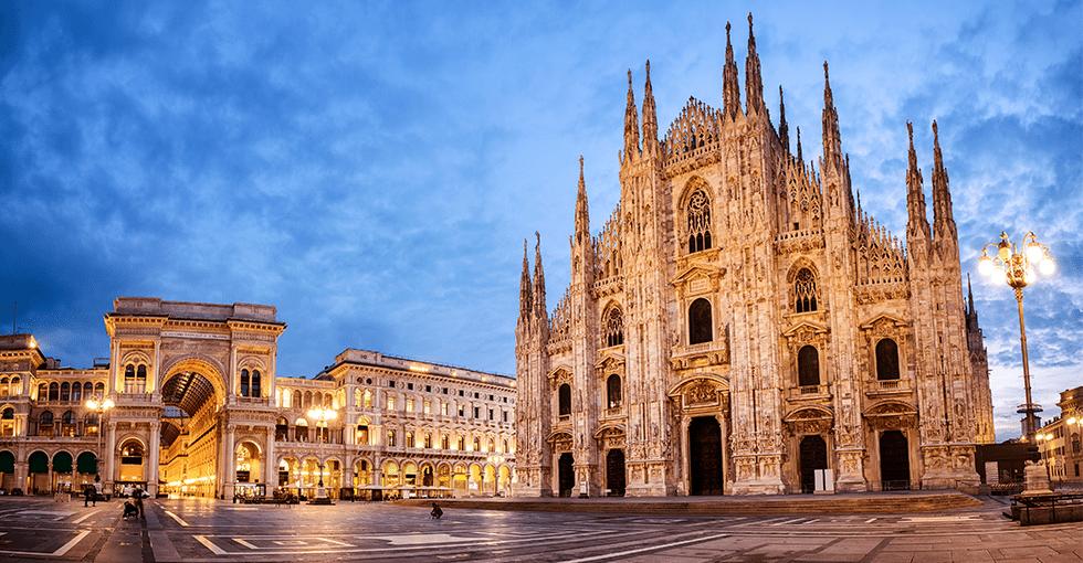 Kirke i Verona
