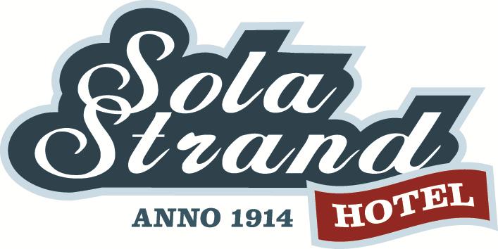 logo Sola Strand hotel