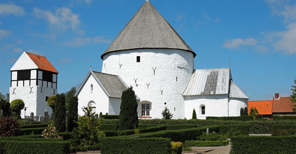 kirkebygg