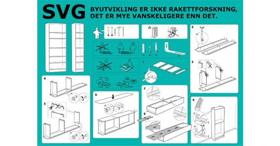 plakat kåkånomics