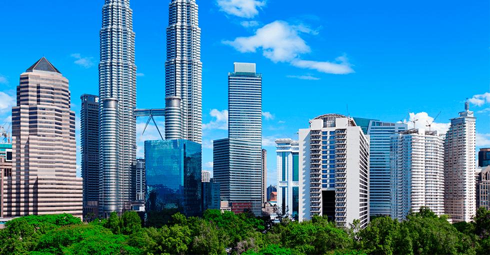 Store bygninger