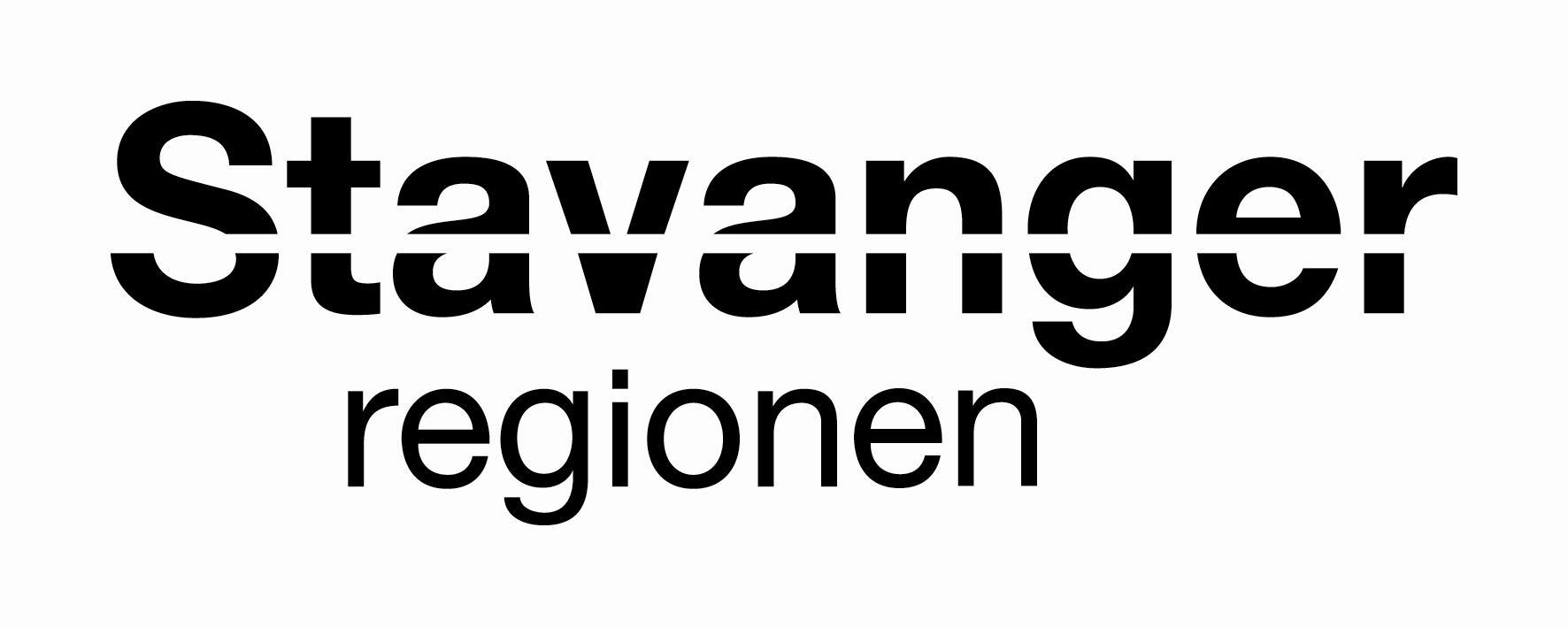 logo Stavanger Regionen