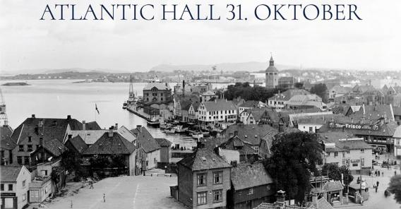 Bildet av Stavanger i gamledager