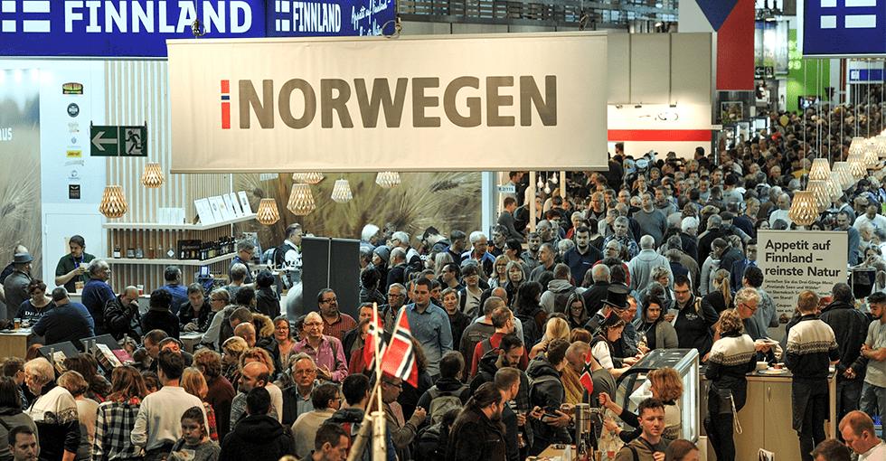 Det norske markedet