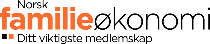 logo Norsk familieøkonomi