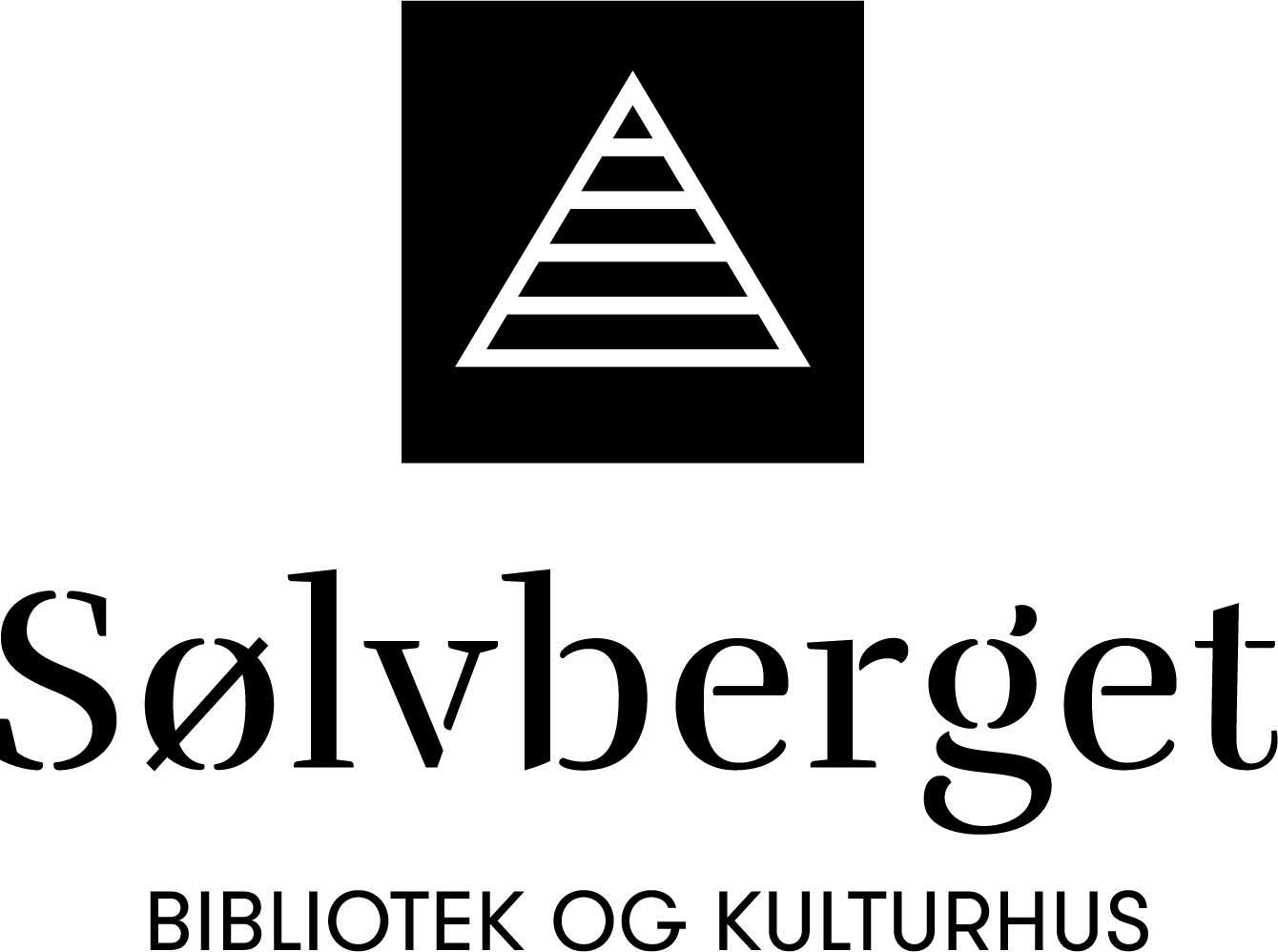 logo sølvberget