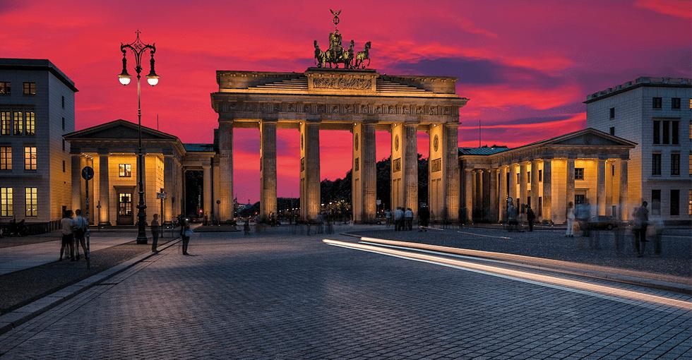 Brandenburger tour