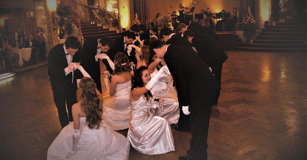 par som danser